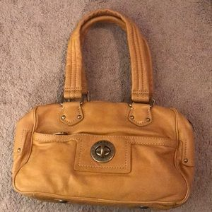 Yellow Marc by Marc Jacobs bag